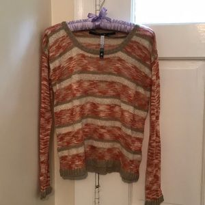 Light, sweater from boutique